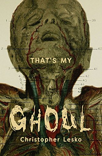That's My Ghoul