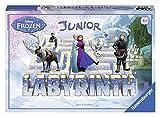 Ravensburger - 22314 - Labyrinthe Junior - Reine Des Neiges
