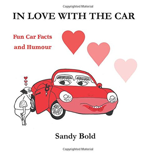 Read Online In Love With The Car PDF