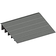 how to build a 4 inch threshold ramp
