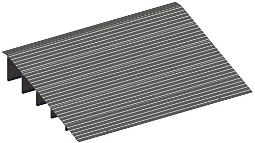 EZ-ACCESS Transitions Modular Entry Ramp 5 Inch, 21 Pounds by EZ-Access