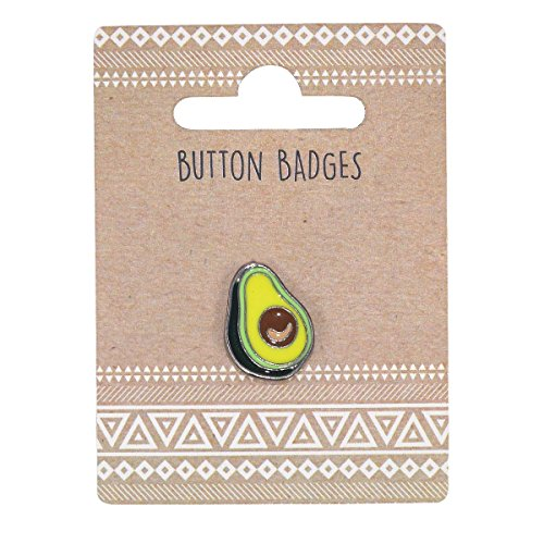 Best avocado pins and buttons to buy in 2019