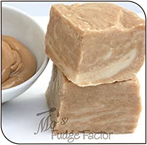 Mo's Fudge, Peanut Butter Fudge Sampler
