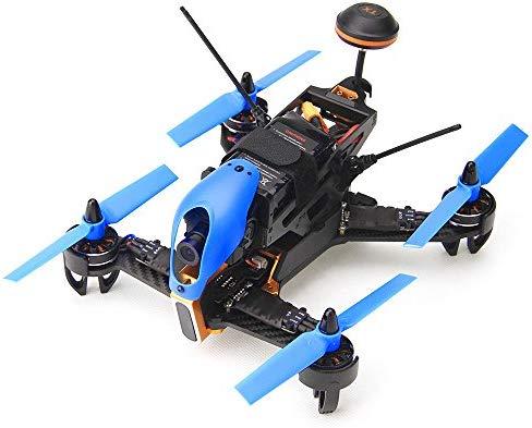 Walkera F210 3D Edition 2.4GHz Racing Drone with Devo7: Amazon.es ...