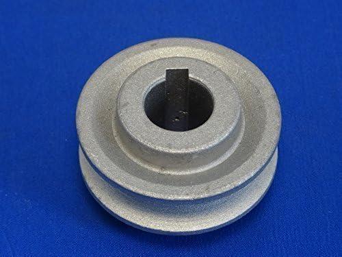 Embrague Máquina Coser Industrial Motor 45 mm Polea Velocidad ...