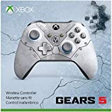 Microsoft Xbox One Wireless Controller Gears 5 Kait Diaz Edition & 3-in-1 Vertical Stand