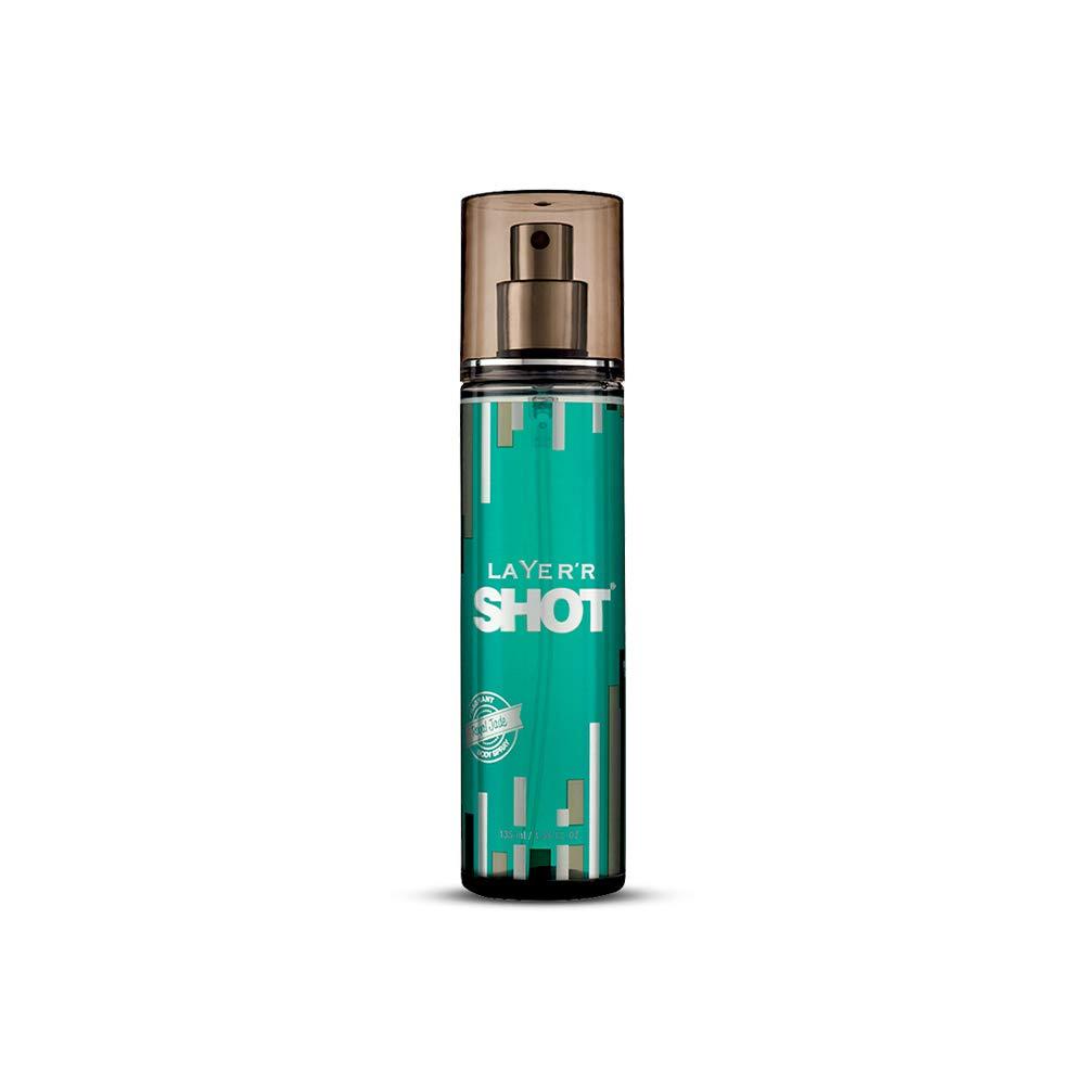 Layer'r Shot Royal Jade Body Spray