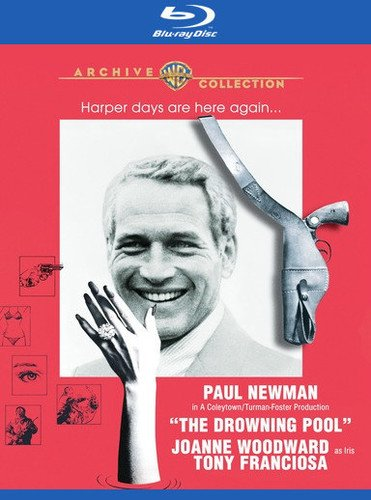 The Drowning Pool (1976) ()