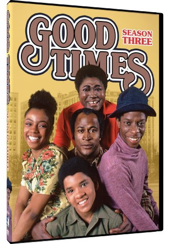 Good Times: Season 3