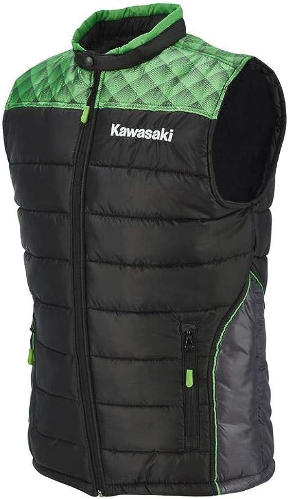Kawasaki Gilet Sportivo