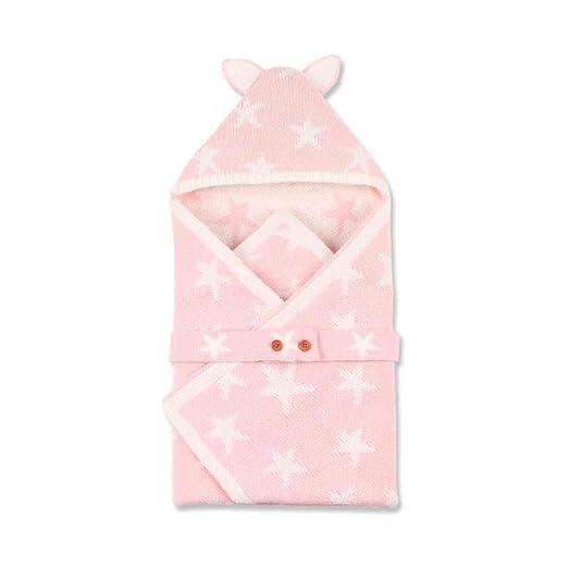 Sytps Sacos de Dormir para bebés para niñas recién Nacidas Cocoon ...