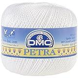 DMC Petra Crochet Cotton Thread, Size 5-B5200
