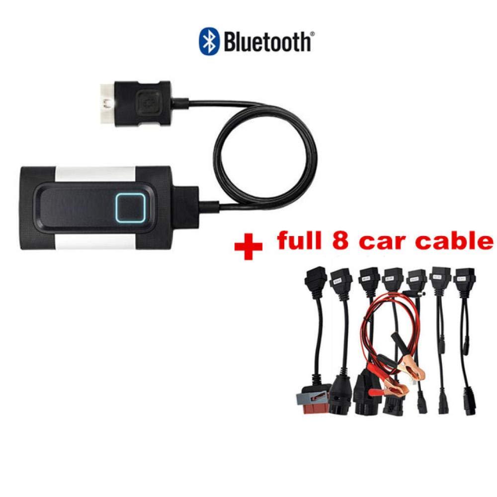YOBENS NBM 2019 m/ás Nuevo 2016.R0 con keygen para delphis Vd ds150e cdp Bluetooth Car Truck Vd tcs cdp Pro para autocoms obd2 Scanner-autoc0m con BT/_2015.R3 con keygen