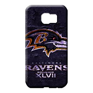 samsung galaxy s6 phone cases Super Strong Extreme Forever Collectibles baltimore ravens