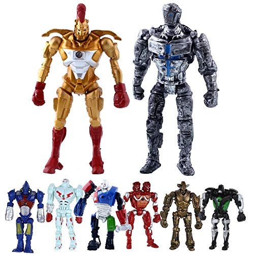 the atom action figure - 9