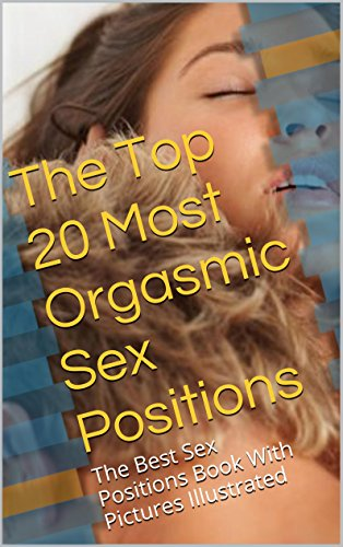 Best book of sex positions