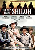 The Men From Shiloh: Special Edition - The Final Season from The Virginian
