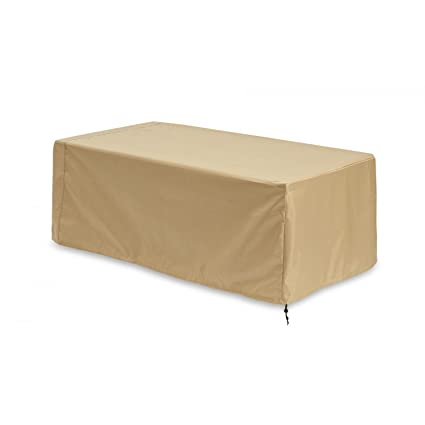 Outdoor GreatRoom Company CVR5038 Rectangular Polyester Cover 52x40Inches