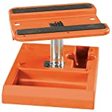 Duratrax Pit Tech Deluxe Car Stand, Orange