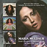 Sweet Harmony/Southern Winds/Open Your Eyes/Maria Muldaur