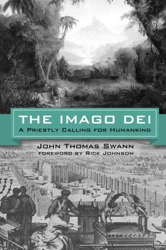 The Imago Dei: A Priestly Calling for Humankind