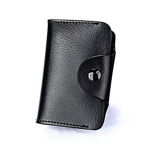 Pour Hommes 6cm 10 Coréenne Noir 2 Paquet Simple Flysxp De Mode 5 5 Portefeuille 7 couleur Carte Bleu Sucrerie D'organe Couleur 6TwazSx