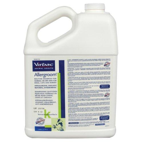 Allergroom Shampoo – Gallon, My Pet Supplies