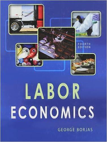 Labor economics george borjas 9780073402826 amazon books labor economics 4th edition fandeluxe Choice Image