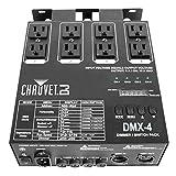 Chauvet DJ  DMX4 LED Lighting