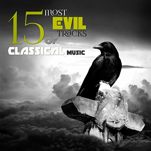 15 Most Evil Tracks of Classical Music – Scariest Pieces for Halloween Party, Horror Music of the Night
