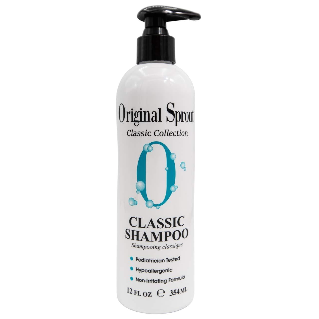 Original Sprout Classic Shampoo 12 oz