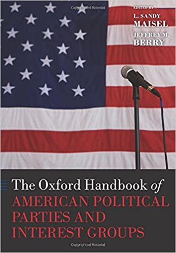 The oxford handbook of american political parties and interest the oxford handbook of american political parties and interest groups oxford handbooks reprint edition fandeluxe Image collections