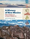 New Mexico by Susan A. Roberts front cover
