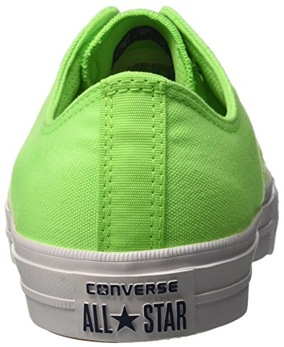 Converse Star da all Chuck Taylor Ginnastica II Scarpe Unisex Low ZqSgUZ6