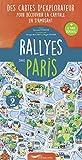 Rallyes dans Paris