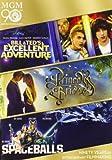 Bill & Ted's Excellent Adventure / The Princess Bride / Spaceballs Triple Feature
