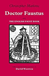 Doctor Faustus with The English Faust Book
