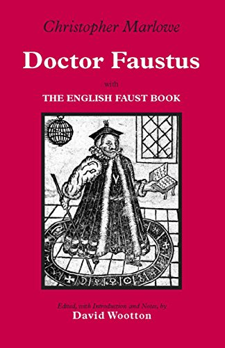Doctor Faustus: With The English Faust Book (Hackett Classics) PDF