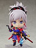 Good Smile Fate/Grand Order: Saber/Miyamoto Musashi Nendoroid Action Figure