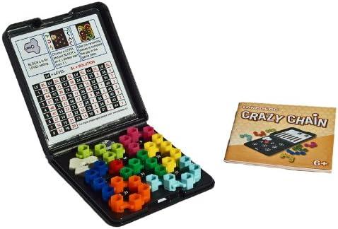 Lonpos - Juego de habilidad, 1 jugador (56113) [Importado] , color/modelo surtido: Amazon.es: Juguetes y juegos