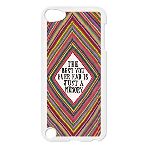 Rock band Arctic Monkey Hard Plastic phone Case Cover FOR Ipod Touch 5 ART136082