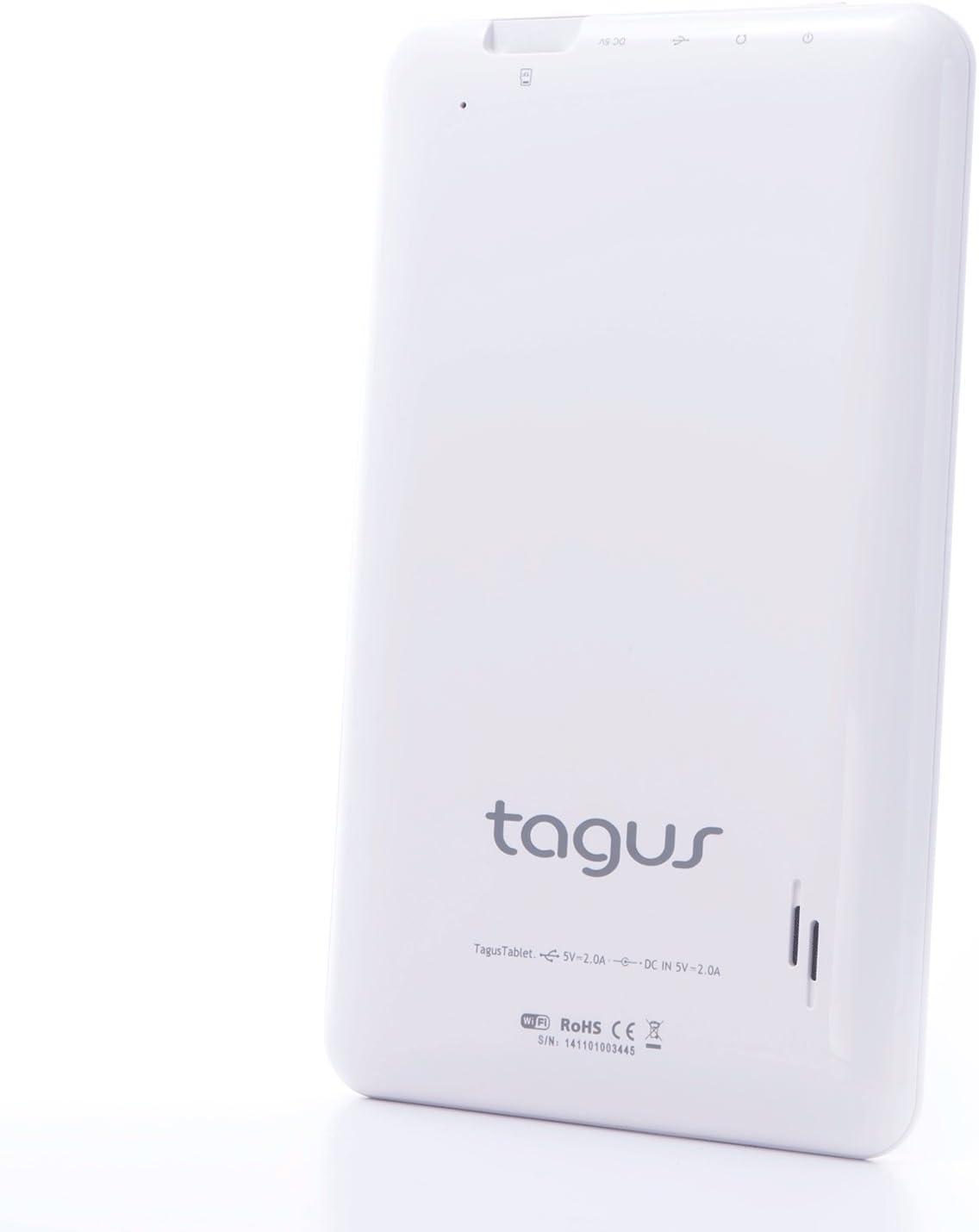 TAGUS TABLET: Amazon.es: Informática