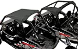 2015 rzr 900 trail roof - Nelson Rigg RG-100-RZR2 Polaris RZR Soft Top with Sunroof 2 Seater