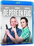 De Pere En Flic (Father and Guns)[blu-ray] English Subtitles