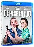 De Pere En Flic [Blu-ray] (Bilingual)