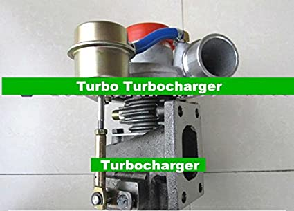 GOWE turbo turbocompresor para TB25 tb2509 53149887001 466974 – 0010 99431083 Turbo turbocompresor para Iveco Daily