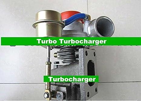 GOWE turbo turbocompresor para TB25 tb2509 53149887001 466974 - 0010 99431083 Turbo turbocompresor para Iveco Daily 35.10 40,10 45.10 49.10 2.5L ...