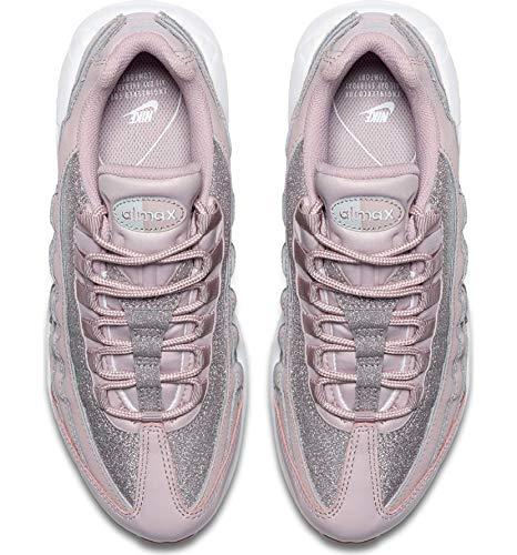 W Se Multicolore 95 particle 001 Basse Donna Max particle Nike Air Da Scarpe Rose Ginnastica Rose gBqdgIwtv
