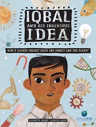 Image result for iqbal and his ingenious amazon