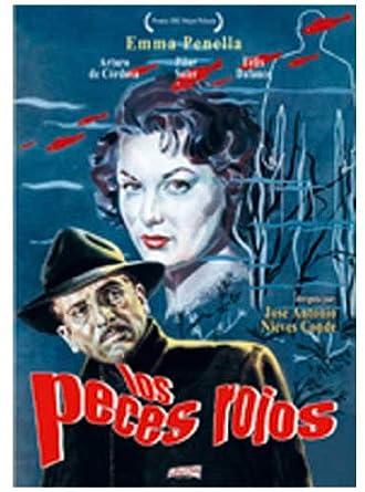 Los Peces Rojos [DVD]